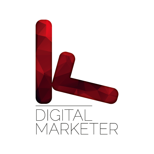 Logo Tobias Khilan – Digital Marketer